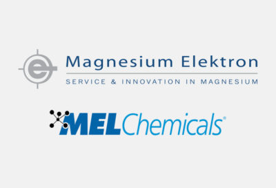 MEL Chemicals and Magnesium Elektron