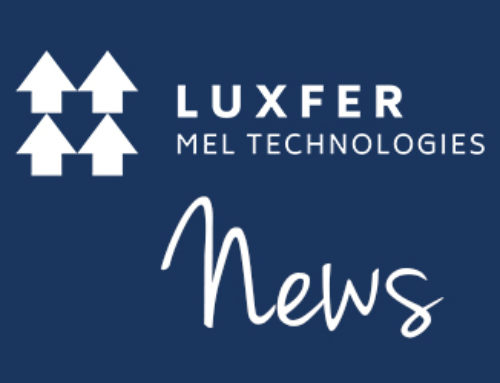 Luxfer MEL Technologies to Exhibit at SPE HFTC