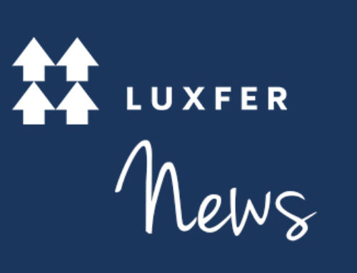 Luxfer Announces Changes to Board of Directors