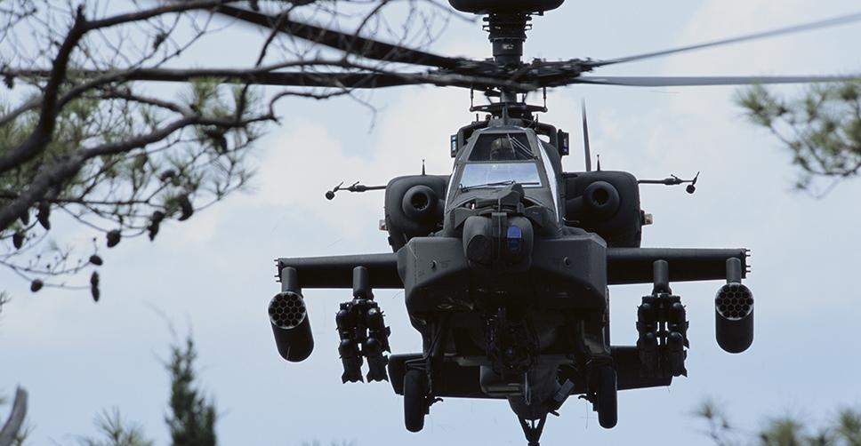Apache Elektron21