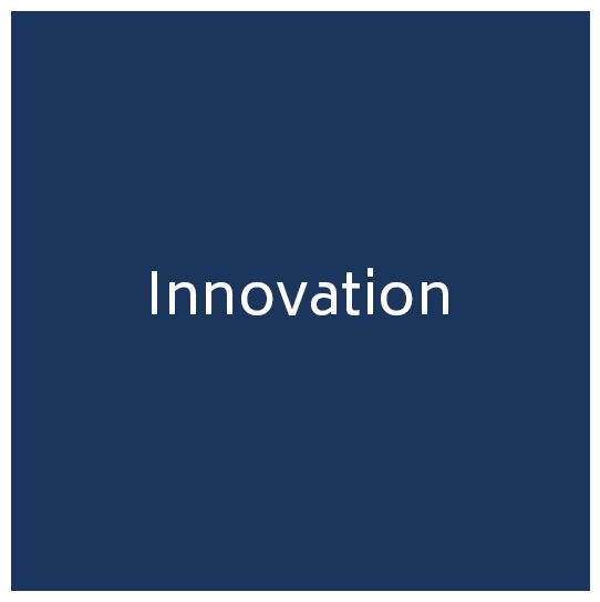 Luxfer innovation