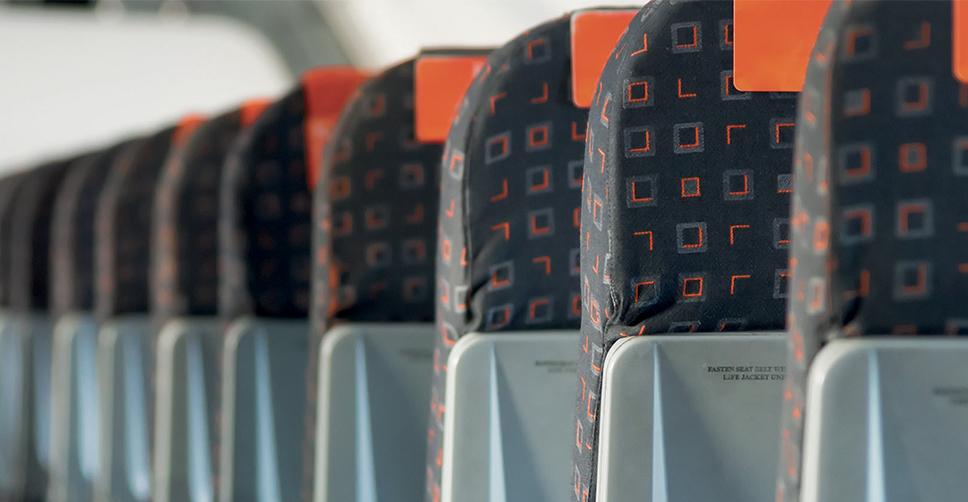 aircraft seats magnesium