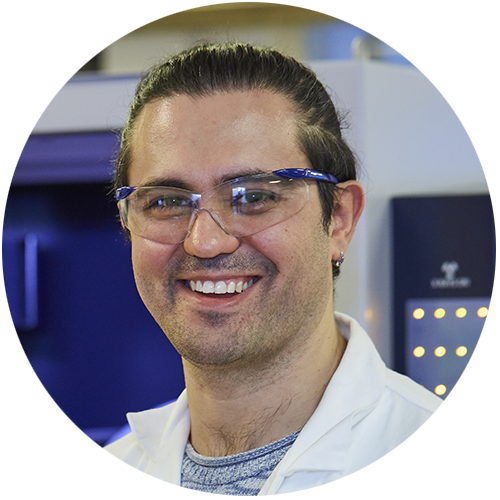 Dorel Dvininov – Research and Development