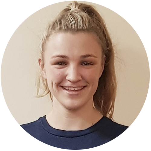 Gabby Horan – Materials Science Apprentice