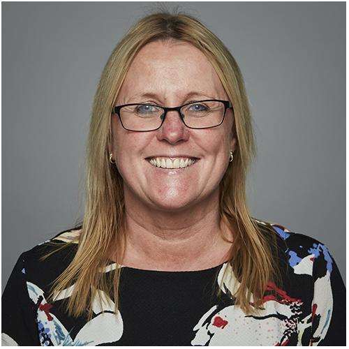 Karen Hodgkiss – Finance