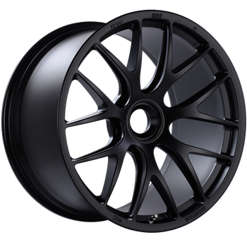 Lightweight Forged Magnesium Wheel
