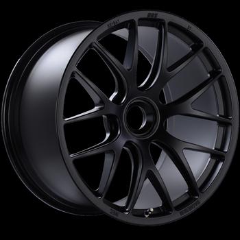 Lightweight Forged Magnesium Wheel