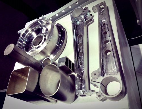 Magnesium Alloy Technology in Motorsport: lightweight materials for the motorsport industry
